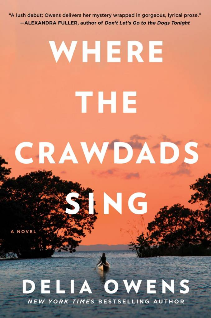 G.P. Putnam's Sons Where the Crawdads Sing