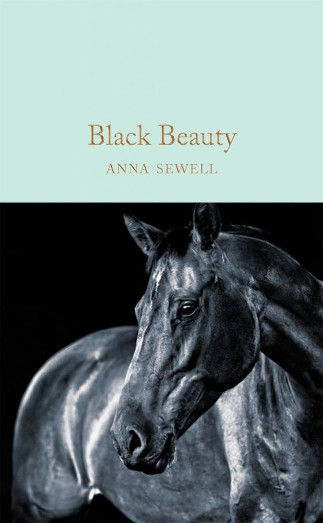 Macmillan Collector's Library Black Beauty