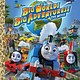 Golden Books Thomas & Friends Summer 2018 DVD Movie Little Golden Book (Thomas & Friends)