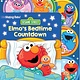 Printers Row Sesame Street: Elmo's Bedtime Countdown