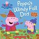 Scholastic Inc. Peppa's Windy Fall Day (Peppa Pig)