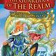 Scholastic Paperbacks Geronimo Stilton: Fantasy 11 Guardian of the Realm