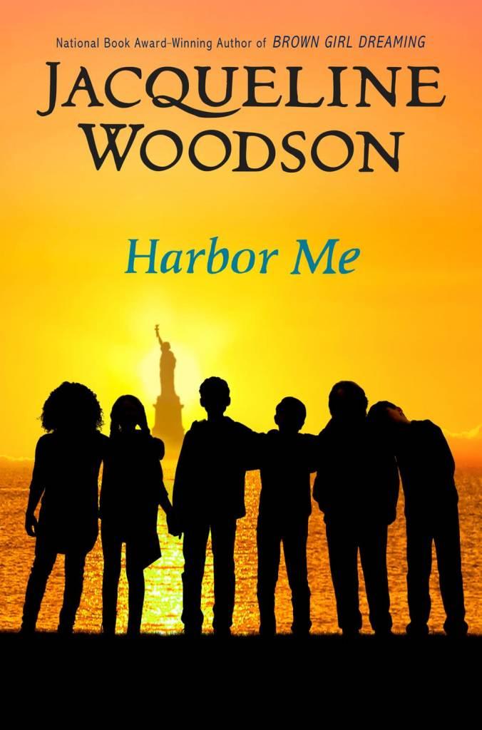 Nancy Paulsen Books Harbor Me