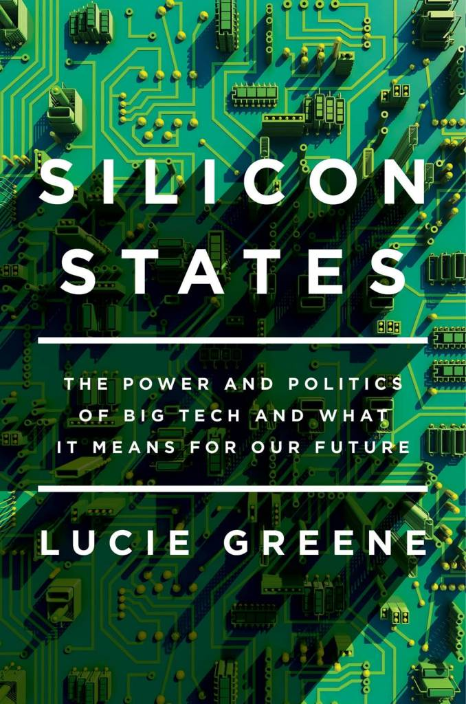 Counterpoint Silicon States