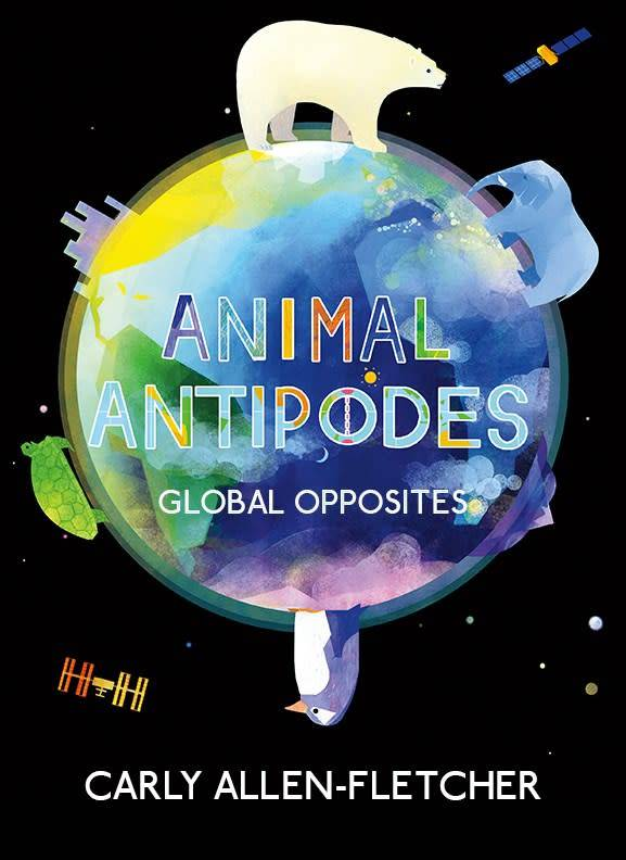Creston Books Animal Antipodes