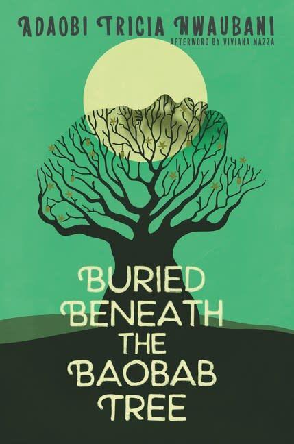 Katherine Tegen Books Buried Beneath the Baobab Tree