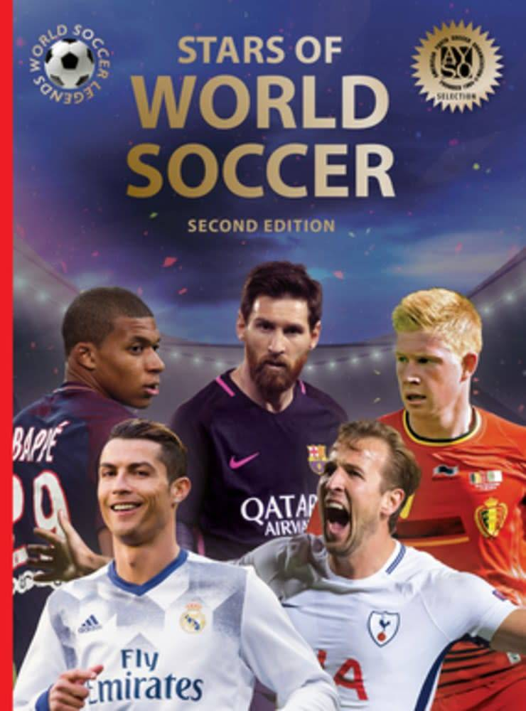 Abbeville Kids Stars of World Soccer: 2nd edition