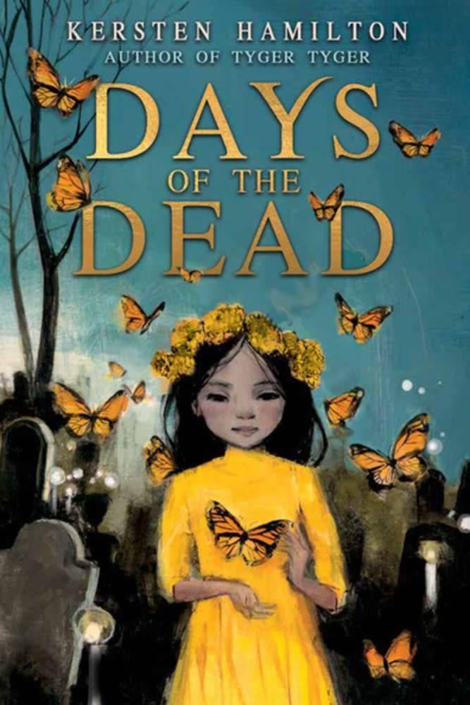 Sky Pony Press Days of the Dead