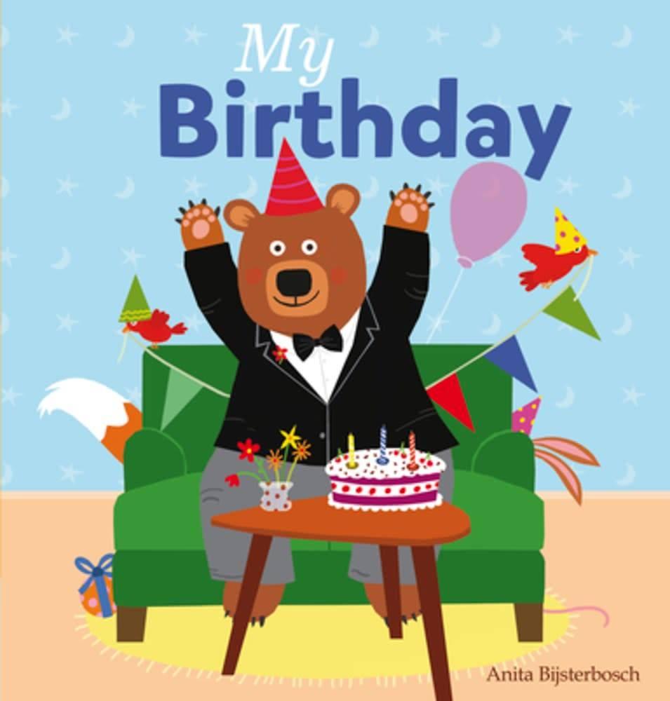 Clavis My Birthday