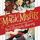Little, Brown Books for Young Readers The Magic Misfits 01