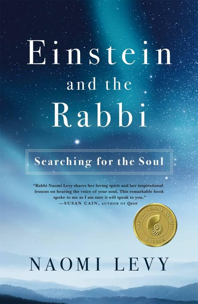 Flatiron Books Einstein and the Rabbi