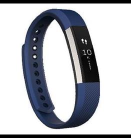 Fitbit Fitbit Alta - Blue Large
