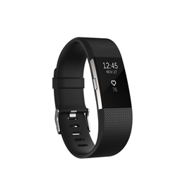 Fitbit FitBit Charge 2 Large - Black