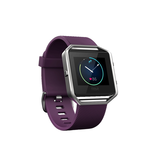 Fitbit Fitbit Blaze Plum Large
