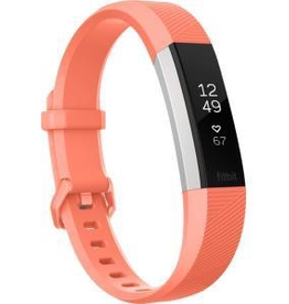 Fitbit Fitbit Alta HR - Coral Large