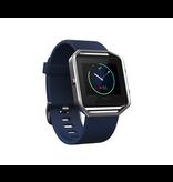 Fitbit Fitbit Blaze - Blue Large
