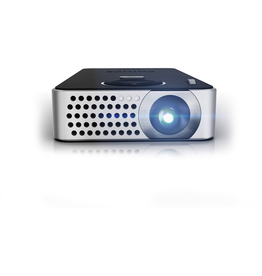 Philips Philips PIcoPix LED Pocket Projector w/ Wireless Dongle