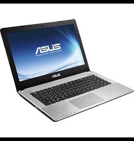 """Asus Asus X450C Intel Pentium 2117U 1.8Ghz 14"""" Touchscreen"""