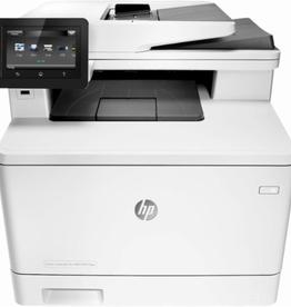 HP HP LaserJet M4377DW Printer