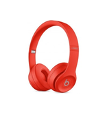 Apple MP162LL/A Beats Solo 3 - Citrus Red
