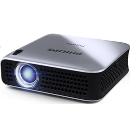 Philips Philips PicoPix 100-Lumen Pocket Projector