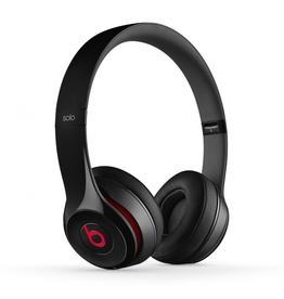 Beats MHNG2AM/A Beats Solo 2 Wireless Black
