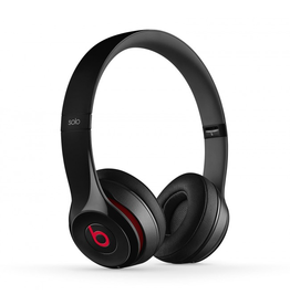 Beats MHNG2AM/A Beats Solo 2 Wireless Black