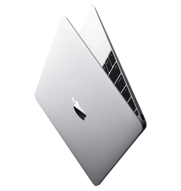 "Apple MF855LL/A Macbook 12"" Silver 256GB"