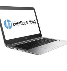 "HP HP EliteBook 1040 14"" i5/8GB/256SSD/WIN 10"