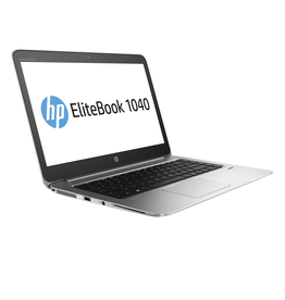 "HP HP EliteBook 1040 14"" i5/8GB/256SSD/WIN 10"