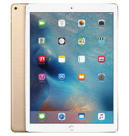"Apple ML0H2LL/A iPad Pro 12.9"" Wi-Fi 32GB - Gold"