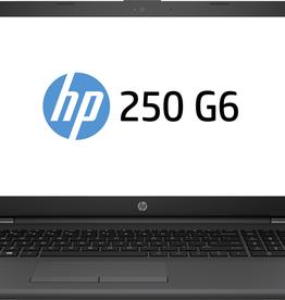 "HP HP 250 G6 15.6"" i3/4GB/500GB/Win 10  - Dark Ash Silver"