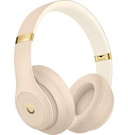 Apple MTQX2LL/A Beats Studio3 Wireless Headphones - Desert Sand
