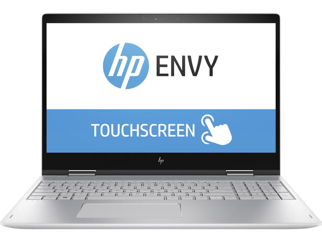 """HP HP Envy 15.6"""" TouchScreen i7(8th Gen)/8GB/256GB SSD/WIn 10 (2-in-1)"""
