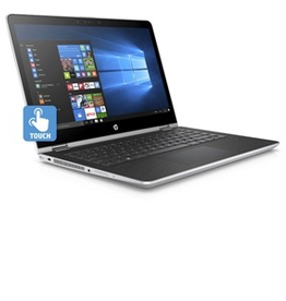 """HP HP Pavilion 14"""" TouchScreen i5/8GB/256GB SSD/Win 10 (2-in-1)"""