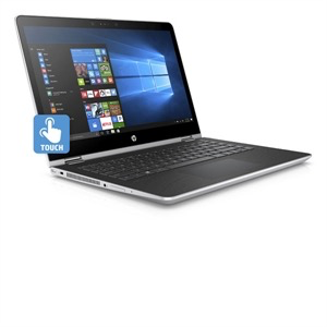 "HP HP Pavilion 14"" TouchScreen i5/8GB/256GB SSD/Win 10 (2-in-1)"