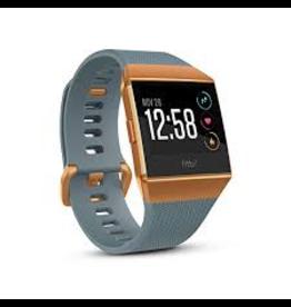 Fitbit Fitbit Ionic Watch - Slate Blue/Burnt Orange