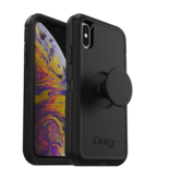 Otter Box OtterBox Pop Defender for iPhone Xs - Black