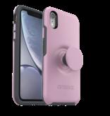 Otter Box OtterBox Pop Symmetry for iPhone Xs - Mauve