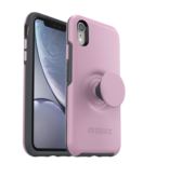 Otter Box OtterBox Pop Symmetry for iPhone XR - Mauve