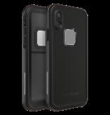Lifeproof LifeProof FRE for iPhone Xs - Asphalt