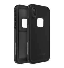 Lifeproof LifeProof FRE for iPhone Xs - Asphalt