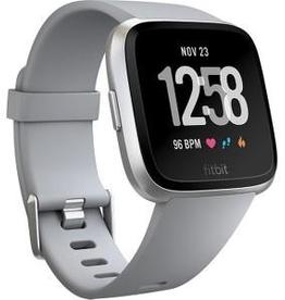 Fitbit Fitbit Versa - Grey/Silver