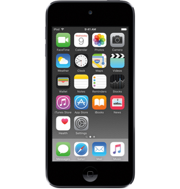 Apple MKWU2LL/A iPod Touch 128GB - Space Gray