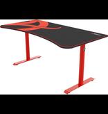 Arozzi Arozzi Arena Gaming Desk - Red