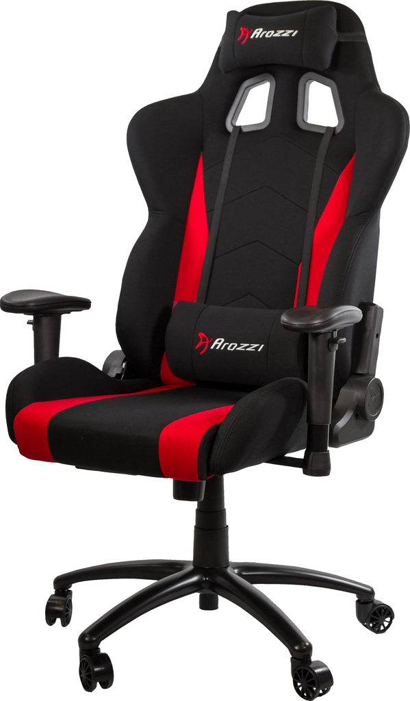 Arozzi Arozzi Inizio Gaming Chair - Red