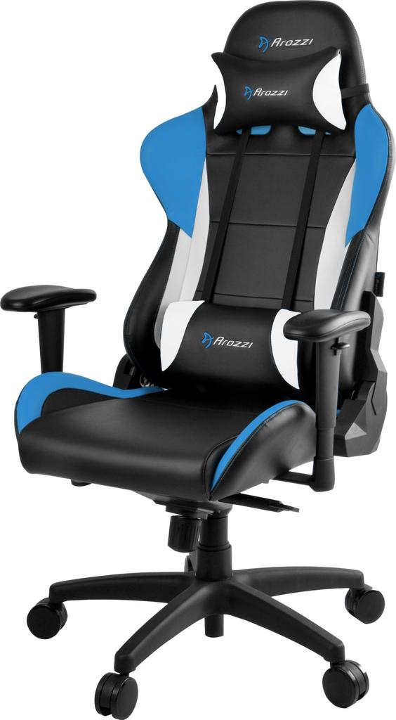 Arozzi Arozzi Verona Pro V2 Premium Gaming Chair - Blue