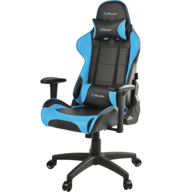 Arozzi Arrozi Verona V2 Advanced Gaming Chair - Blue