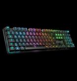 ROCCAT ROCCAT Suora FX RGB Illuminated Frameless Mechanical Keyboard (Brown Switch)
