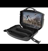 "Gaems G190 Vanguard 19"" HD 720 Game travel case"